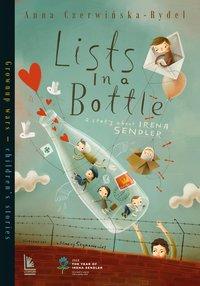 Listy w butelce - Anna Czerwińska-Rydel - ebook