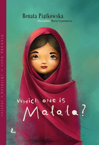 Which one is Malala? - Renata Piątkowska - ebook
