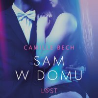 Sam w domu - Camille Bech - audiobook
