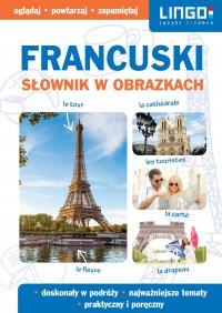 Francuski. Słownik w obrazkach. eBook - Opracowanie zbiorowe - ebook