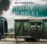 Czerń i purpura - Wojciech Dutka - audiobook