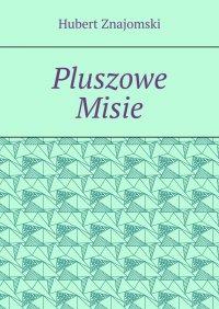 Pluszowe Misie