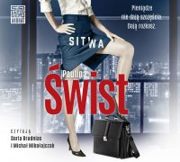 Sitwa - Paulina Świst - audiobook