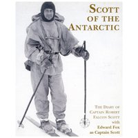 The Diary Of Captain Robert Falcon Scott - Robert Falcon Scott - audiobook