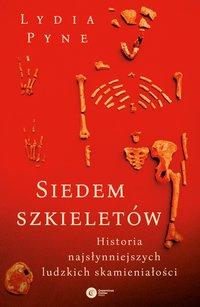 Siedem szkieletów.