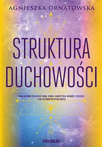 Struktura duchowości - Agnieszka Ornatowska - audiobook