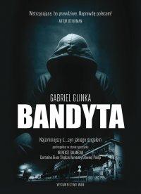 Bandyta - Gabriel Glinka - ebook