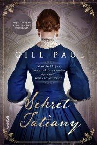 Sekret Tatiany - Gill Paul - ebook