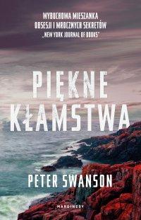 Piękne kłamstwa - Peter Swanson - ebook