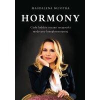 Hormony - Magdalena Nicotra - ebook
