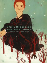 Samotność przestrzeni - Emily Dickinson - ebook
