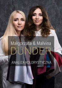 Analiza kolorystyczna - Malvina Dunder - ebook
