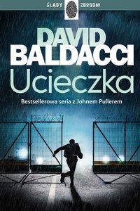 Ucieczka - David Baldacci - ebook