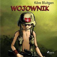 Wojownik - Kare Bluitgen - audiobook