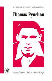 Thomas Pynchon - Marek Paryż - ebook