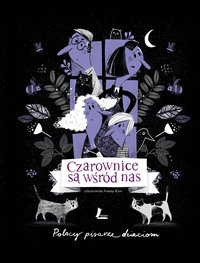 Czarownice są wśród nas - Grzegorz Kasdepke - ebook
