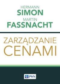 Zarządzanie cenami - Hermann Simon - ebook