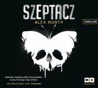 Szeptacz - Alex North - audiobook