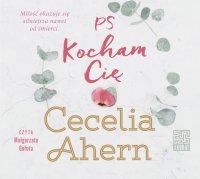 PS Kocham Cię - Cecelia Ahern - audiobook