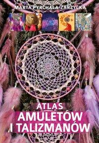 Atlas amuletów - Marta Pyrchała - ebook
