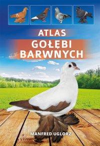Atlas gołębi barwnych - Manfred Uglorz - ebook