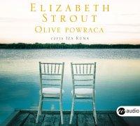 Olive powraca - Elizabeth Strout - audiobook