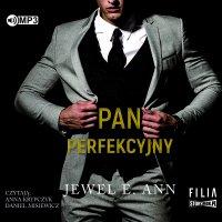Pan Perfekcyjny - Jewel E. Ann - audiobook