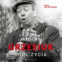 Grzesiuk - Bartosz Janiszewski - audiobook