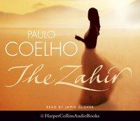 Zahir: A Novel of Love, Longing and Obsession - Paulo Coelho - audiobook