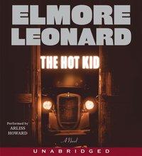 Hot Kid - Elmore Leonard - audiobook