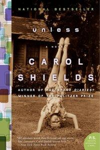 Unless - Carol Shields - audiobook