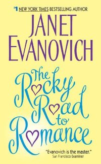 Rocky Road to Romance - Janet Evanovich - audiobook
