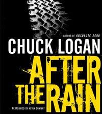 After the Rain - Chuck Logan - audiobook