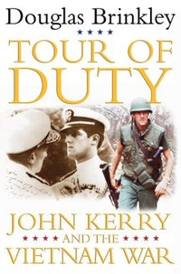 Tour of Duty - Douglas Brinkley - audiobook