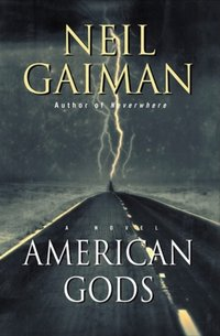 American Gods [TV Tie-In] - Neil Gaiman - audiobook