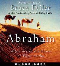 Abraham - Bruce Feiler - audiobook