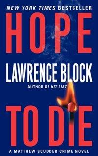 Hope to Die - Lawrence Block - audiobook