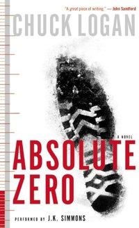 Absolute Zero - Chuck Logan - audiobook