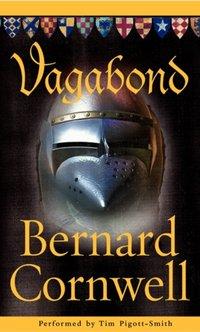 Vagabond - Bernard Cornwell - audiobook