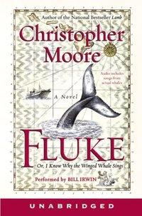 Fluke - Christopher Moore - audiobook
