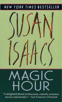 MAGIC HOUR - Susan Isaacs - audiobook