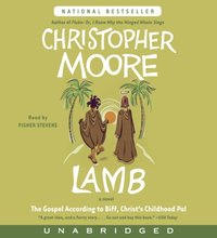 Lamb - Christopher Moore - audiobook