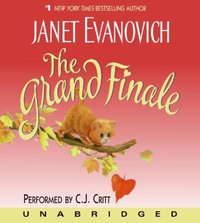 Grand Finale - Janet Evanovich - audiobook