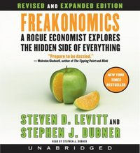 Freakonomics Rev Ed