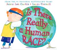 Is There Really a Human Race? - Jamie Lee Curtis - audiobook