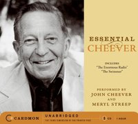 Essential Cheever - John Cheever - audiobook