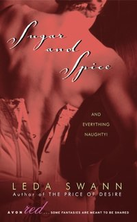 Sugar and Spice - Leda Swann - audiobook