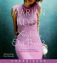 Anybody Out There? - Marian Keyes - audiobook