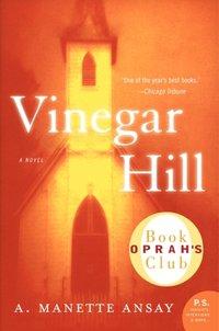 Vinegar Hill - A. Manette Ansay - audiobook