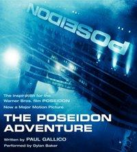 Poseidon Adventure - Paul Gallico - audiobook